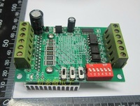 Freeshipping TB6560 3A stepper motor driver Single axis controller