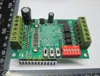 Freeshipping TB6560 3A stepper motor driver Single axis controller