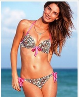 Free shipping new 2014 fashion swimwears women bikini set brand bikini bottom bikinis beach bathing push up piece swimsuit 3054