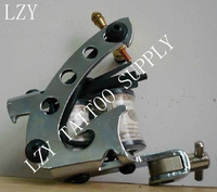 Free shipping LZY professional shader/liner tattoo machine power tattoo machine supply