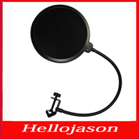 7726 Free shipping for retail by China post The recording microphones microphone cover spray spray network new item