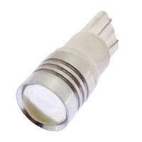 3W Chips T10 200LM DC12V 6500-7000K LIGHT LAMP Super White LED Bulbs 82869 Hot