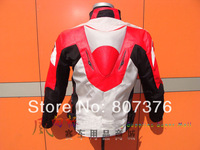 2013 new style red mens oxford motorcycle jacket motorbike riding suit with size s-- xxxl free shipping 4 colors