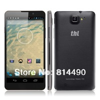 "Original THL T200C android4.2 octa core 1.7GHz MTK6592 2GB RAM 16GB ROM 13.0MP camera 1280*720 6.0""IPS screen phone 3G WCDMA GPS"