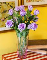 025 rose artificial flower silk flower artificial flower decoration flower home decoration accessories dining table countertop