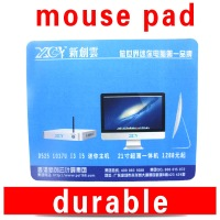 Gaming Mouse Pad Wrist soft Comfort Mice Pad Mat Mousepad for Optical Mouse Free Shipping