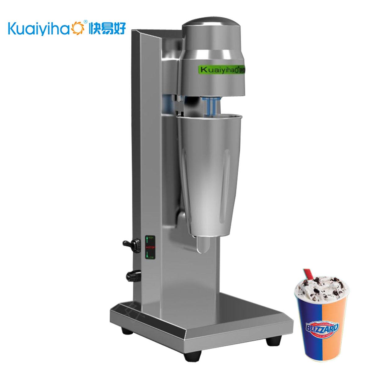 Milkshake Machine Price Snow Storm Milkshake Machine