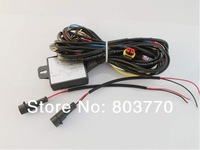 Hot-selling DRL Car LED switch auto Daytime running light controller