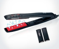 Professional Tourmaline ceramic heating plates Hair Straightening Hair Straightener