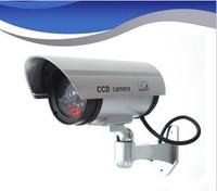 Painted high simulation camera false false monitor/camera/high simulation monitoring/prevent rain belt light outside