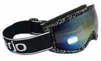 Cerjo Free Shipping Double Lens Polarized Anti Fog Windproof Ski Goggles UV400 Protection  Snow Glasses Men Women