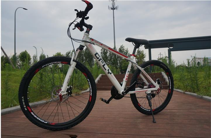 Journey 26 mountain bicycle     Free shipping  26 speed 24 speed aluminum alloy    Mountain  Bike      100(China (Mainland))