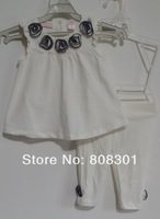 Girl suit children's suits girls casual suits baby casual children's clothing 2014 new