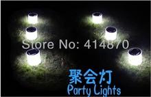 solar camping lantern promotion