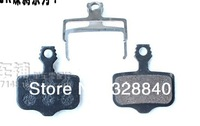 Wholesale 6 Pairs Disc Brake PADS for AVID ELIXIR CR SRAM XX 5 R CR, free shipping