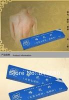 Free shipping TCM Seven star Dermal needle Plum blossom figured needle 5pcs/lot Plum needle