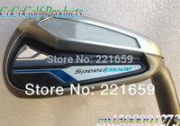 2014 New Golf Clubs TM-SpeedBlade golf irons set 4 5 6789PAS(9pcs)Right Regular graphite/shaft Club DHL Free shipping