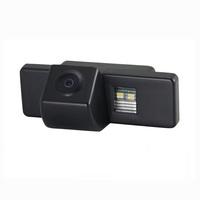 Timeless-long Free Shipping HD Waterproof Night Vision Backup Reverse Car Rear View Camera For Nissan Qashqai X-Trail Citroen