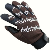 Super general edition outdoor tactical gloves US Seal Army Military Gloves free shipping cycling bike