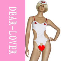 Say Ahh Lingerie Nurse Costume LC8461 Cheaper price + Lovwer Shipping Cost + Fast Delivery