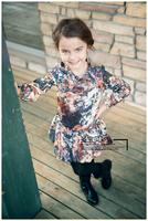 Limited edition!NEW fashion girls clothing children's Silk Monsoon brand long-sleeve pleated dress designer kids dress for girl