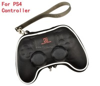 Free Shipping For PS4 PlayStation 4 Controller Gamepad Airform Pouch Bag (Black)