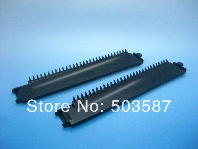 Lot of 2pcs New dustbin bar cleaning tool for irobot Roomba AeroVac 550 551 Vacuum cleaner Robotics!(China (Mainland))