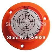 Wholesale Multipurpose Spirit Level Horizon Level Vial Bubble Universal Level Free shipping 50*17mm