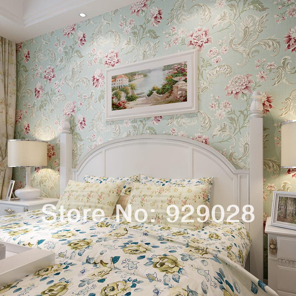 american rustic wallpaper fresh blue green wallpaper. Black Bedroom Furniture Sets. Home Design Ideas