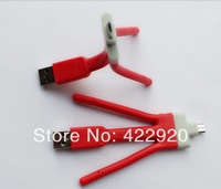 V8 Micro USB Cable,Twig Tripod and Winder Charging Cable USB for Samsung Smartphone Cable wit retail package