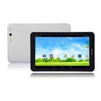 "B-STAR MG743A 7"" android 4.2 MT8312 Dual-core and Dual SIM slots 2G 3G phone tablet pc GPS FM Wifi Bluetooth Dual Cameras"