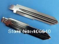 50pcs/lot  Toyota Remote Key Blade 21#