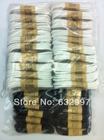 1500pcs/Lot Micro USB Cable 2.0 Data sync Charger cable For Samsung galaxy i9300 i9500 Note2 FedEX Free Shipping