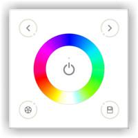 D3;LED RGB touch controler;DC12V~DC24V input;4A*3CH output