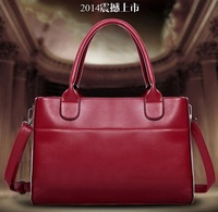 Free shipping 6 colors women's handbag fashion vintage michael women's shoulder bag messenger bag