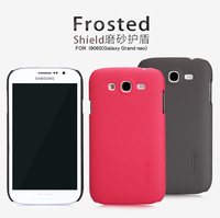 New Arrival  NILLKIN Super Frosted Shield Cover  for SS GALAXY GRAND NEO (I9060)   With Retail Package free gift