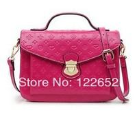 2014 new arrival popular one shoulder bag brand printing bag free shipping B-55