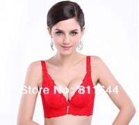 sexy young girl's bra ,women's bra,3/4 cup push-up  free shipping