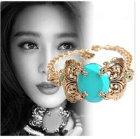Fashion necklace female vintage short design Necklace for women fashion 2014