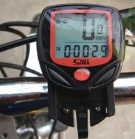 Ys-268a mabiao bicycle odometer speed meter waterproof mabiao ride