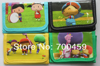 NEW 24pcs Purses coin Wallets with +Free Shipping