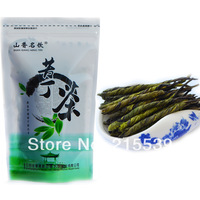 [GRANDNESS] 50g * 2 bags China best BIG leaf  Premium Hainan Wuzhishan Organic Natural Wild Kuding cha KU DING GREEN TEA Herbal