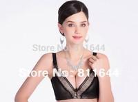 Deep V bra,sexy young girl  push up  bra ,wemon's bra free shipping