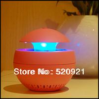 Hot Aromatherapy AC110-240V electrical mosquito traps LED mosquito killer light machine USB LED night Light lamp CE RoHs