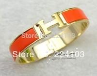 Hot selling women's brand of enamel bangle bracelet gift birthday the original packaging