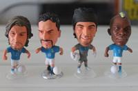 KODOTO Football Players 2013-2014 20pcs Mix Order (Free shipping)