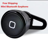 Wireless Bluetooth headset earphone headphone Mini ultra-small General mobile Phone Universal for IPHONE / SAMSUNG / HTC /NOKIA