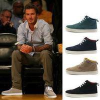 Beckham shoes bakham high tide of fashion skateboarding shoes men's fashion casual shoes fashion shoes