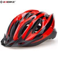 Inbike split ride helmet bicycle helmet mountain bike ride