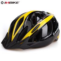 Inbike bicycle helmet ultra-light ride helmet mountain bike ride helmet
